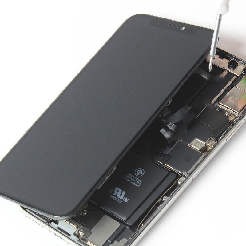 Forfait de remplacement écran sur iPhone