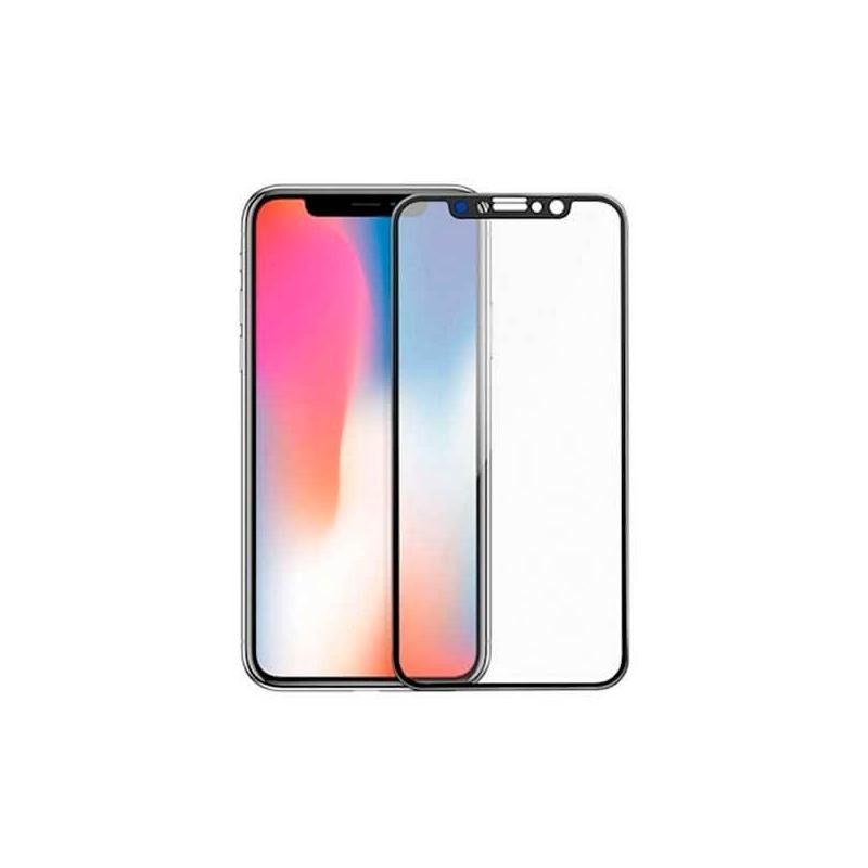 Film en verre trempé mat Enjoy Serie Hoco pour iPhone X, iPhone XS, et iPhone 11 Pro