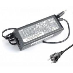 Clavier Français AZERTY pour ordinateur portable DELL Inspiron N4020 Noir