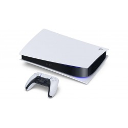 Console Sony PS5 Edition Digitale