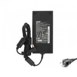 Chargeur Original 120W Clevo D430S