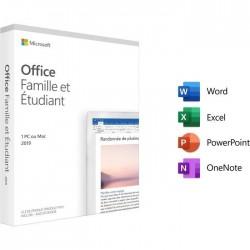 Microsoft Office Famille et...