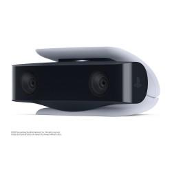 Caméra HD Blanche/White pour PS5