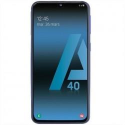 Samsung Galaxy A40 Bleu