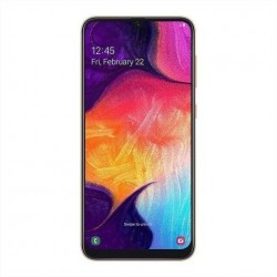 Samsung Galaxy A50 Corail