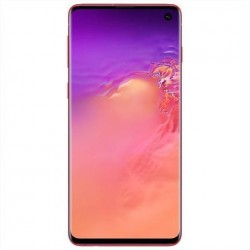 Samsung Galaxy S10 Plus Rouge