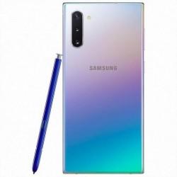 Samsung Galaxy Note 10 Argent