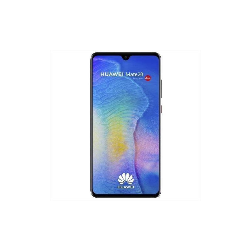 Huawei Mate 20 Noir